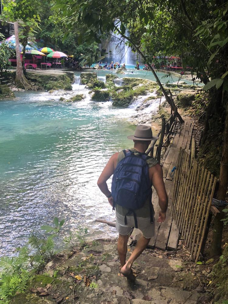 the philippines waterfalls